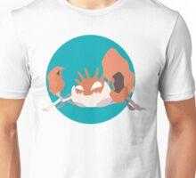 Kingler - Basic Unisex T-Shirt