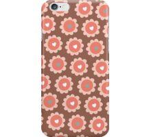 A cupcake full of love iPhone Case/Skin