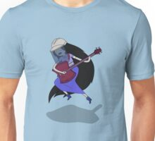 Adventure Time - Marceline - Rocker Unisex T-Shirt