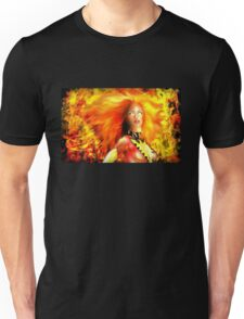 Former Flame Unisex T-Shirt
