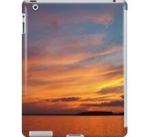 Sunset Sea iPad Case/Skin