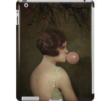Lady Dina iPad Case/Skin