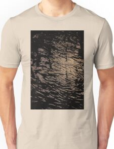 There will remain only ashes Unisex T-Shirt