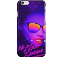 The Neon Demon T-shirt iPhone Case/Skin