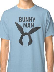 "Official ""Bunny Man"" Logo Tshirt Classic T-Shirt"