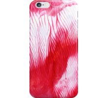Abstract Print - Pulse iPhone Case/Skin