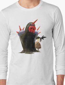 Rando and Buddy Long Sleeve T-Shirt