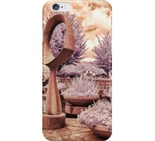 Arboretum Plaza iPhone Case/Skin