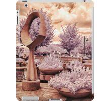 Arboretum Plaza iPad Case/Skin