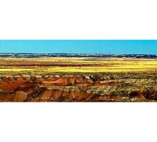 Desert Magic Photographic Print