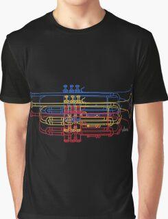 Three Trumpets 62516 Graphic T-Shirt