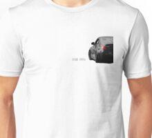 日産 350z White Unisex T-Shirt