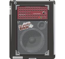 Amped Amplified Bible iPad Case/Skin
