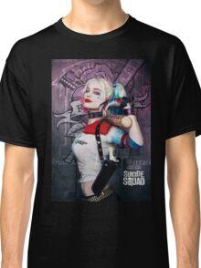 the worst hero ever Classic T-Shirt