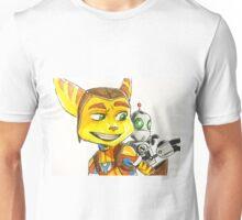 Ratchet and Boi Unisex T-Shirt