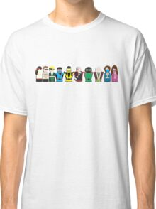 Flawless Victory Classic T-Shirt