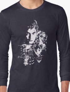 Tenemies Long Sleeve T-Shirt