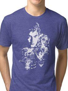 Tenemies Tri-blend T-Shirt
