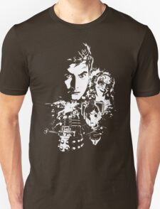 Tenemies T-Shirt