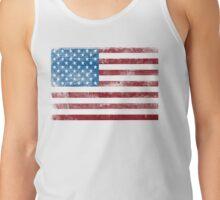 4th of July Tank Top - America Flag Tank Top