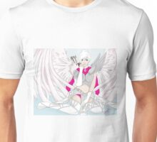 ranger with wing glider Unisex T-Shirt