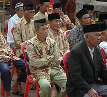 senior guests by bayu harsa