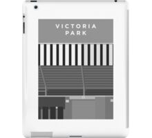 Victoria Park - Two Tone iPad Case/Skin