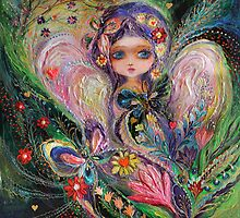 My little fairy Jemima by Elena Kotliarker