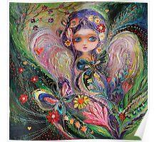 My little fairy Jemima Poster