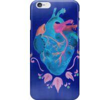 Buenas noches corazon iPhone Case/Skin