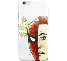 Spider Sense iPhone Case/Skin
