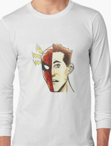 Spider Sense Long Sleeve T-Shirt