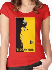 Breaking Bad Women's Fitted Scoop T-Shirt
