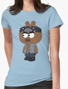 Brickleberry - Malloy Womens Fitted T-Shirt