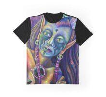 goddess ov fuck Graphic T-Shirt