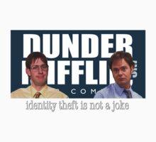 Identity theft is not a joke One Piece - Long Sleeve