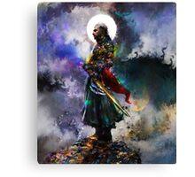 witchers dream Canvas Print