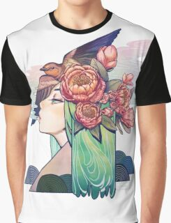 Guardian of the Forest Graphic T-Shirt