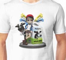 Moo Moo,How do you do! Unisex T-Shirt