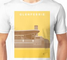Glenferrie - Two Tone Unisex T-Shirt