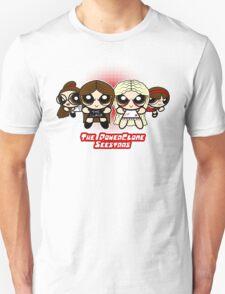 The PowerClone Seestras 2 T-Shirt