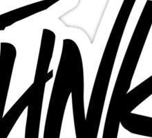 Funk Sticker