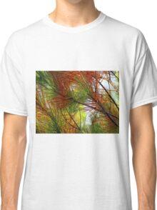 pine brush Classic T-Shirt