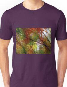 pine brush Unisex T-Shirt