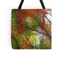 pine brush Tote Bag