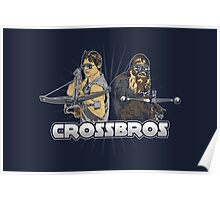Crossbros Poster