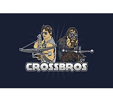 Crossbros Photographic Print