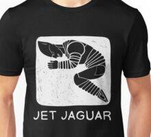 Jet Jaguar is Cyclical Unisex T-Shirt