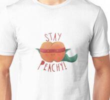 stay peachy  Unisex T-Shirt