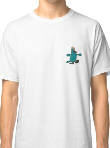 Platypus Graphic Classic T-Shirt